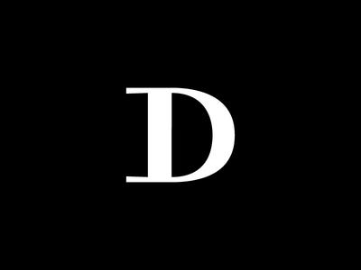 D Monogram