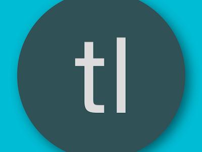 Tolle Lege — icon