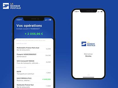 Finance mobile app finance app finance bank