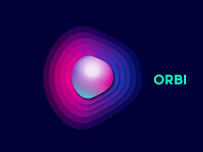 Orbi Search Logo
