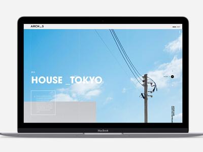 Arch_5 Architect Branding