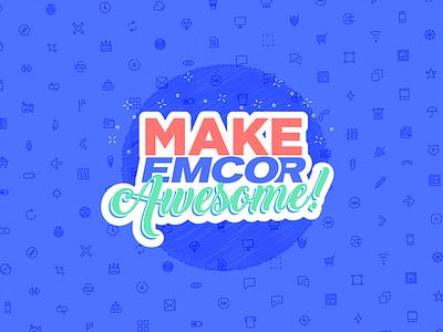 Make pantalla fondo diseño méxico mexico sonora make awesome emcor fun wallpaper design