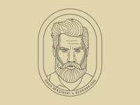 Greg Berzinski - Beardbrand