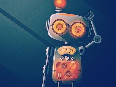 Robo No. 2