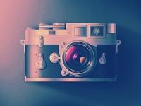 Leica M3... Mini