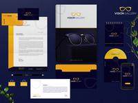 Brand Identity Presentation