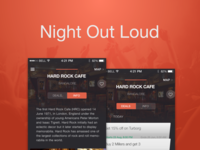 Nol- Night Out Loud