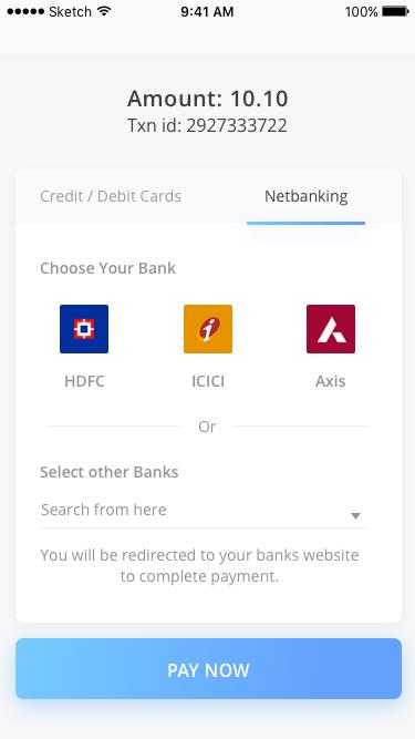 Netbanking