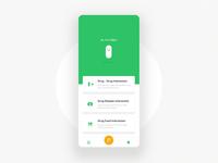 CliniRex App - Motion Version