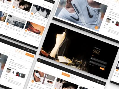 Fashion design app
