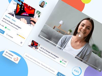 🔍 Design Exploration for Social Learning Network Xplainme social network social learning network learning xplainme design system exploration webdesign website ux ui