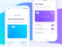 Mobile Payment App - iPhone X