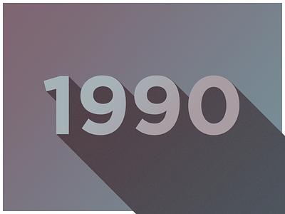 1990 1990 90s music