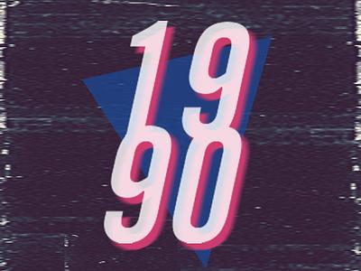 1990 bright retro 1990 music