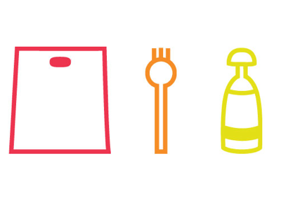 Cook-It Kitchen Gadget Icons 1 icons