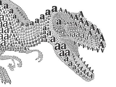 Allosaurus dinosaur type