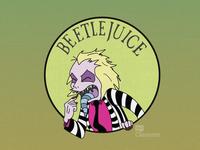 Beetlejuice, Beetlejuice, BEETLEJUICE!!