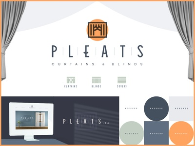Pleats Brand