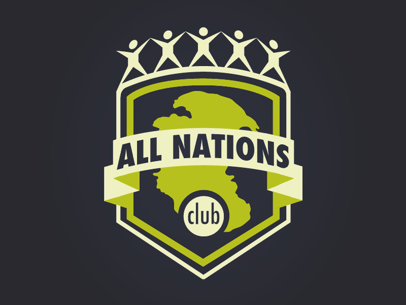 The All Nations Club Shirt