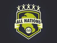 The All Nations Club Shirt