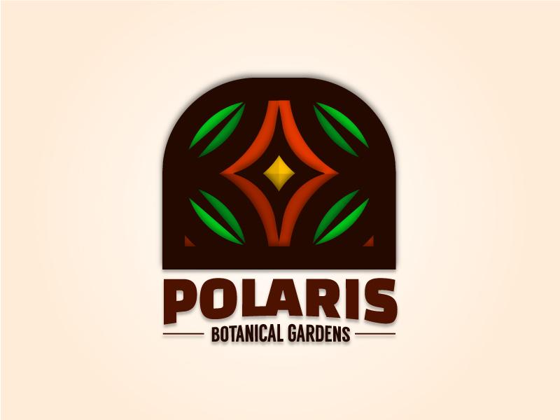 Polaris Botanical Gardens nature north star garden botanical polaris