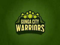 Gunga City Warriors