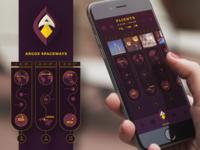 Argos Trip Finder App