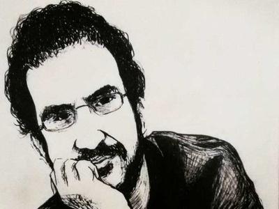 Ilustracao Renato Russo Legiao Urbana