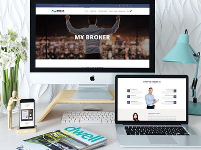 My Broker - Business and Finance WordPress Theme pensions law invest insurance financial corporate commercial business and finance advisor accountant finance my broker