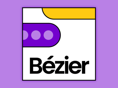 Bézier - A new design podcast