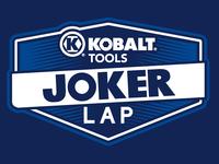 Kobalt Tools Joker Lap - Red Bull Global Rallycross Championship
