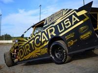 DirtCarUSA - GoldRush DirtCar GiveAway Wrap Design