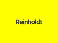 Reinho!dt Logo