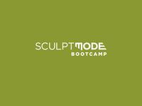 SculptMode Fitness Rebrand
