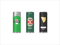 Heineken, Dos Equis, & Guinness - Exercise