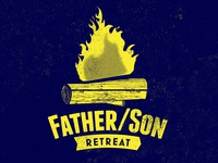 Father/Son Retreat