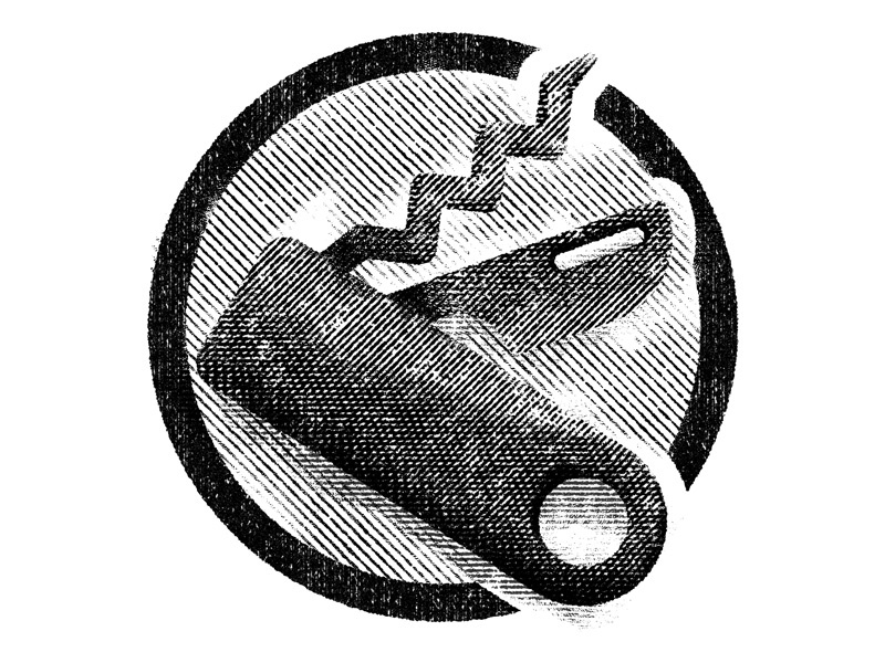 Pocket Knife engraving swiss army knife pocket knife knife illustration