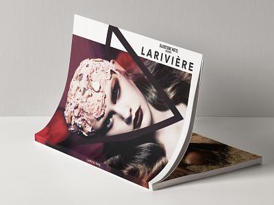Exhibition Brochure brochure print design