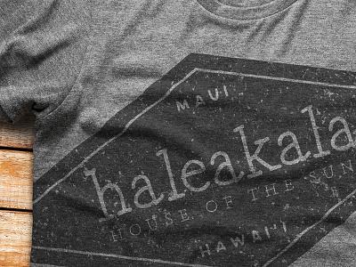 Haleakala fun typography organic font