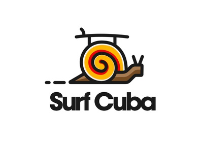 Cuban Painted Snails baracoa snail snails surf surf cuba cuba painted snails