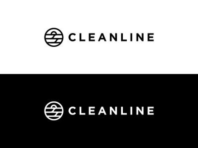 Cleanline Surf Shop white black black and white branding logo cleanline surf shop surfing surf