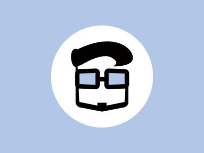 Logo Sticker logo