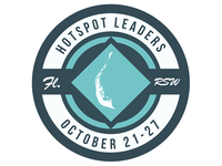 HotSpot Reward Trip Badge