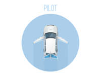 Nyfty Pilot
