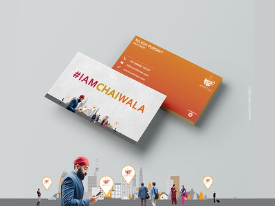 Business Card card business creative