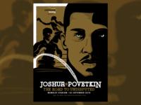 Joshua v Povetkin