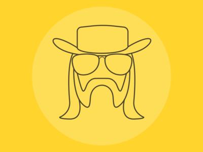 Lemmy icons music