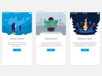 Onboarding Series I
