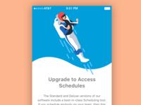 Jetman Upgrade Page