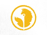 Goldenwolf Logo